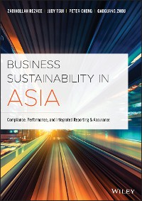 Cover Business Sustainability in Asia