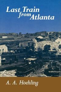 Cover Last Train From Atlanta