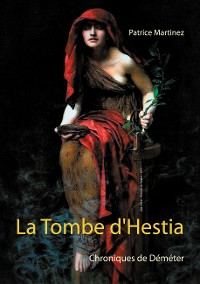 Cover La Tombe d'Hestia