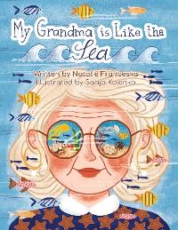 Cover My Grandma is Like the Sea