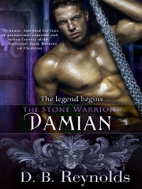 Cover Damian