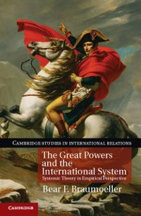 Cover Great Powers and the International System