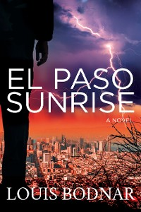 Cover El Paso Sunrise