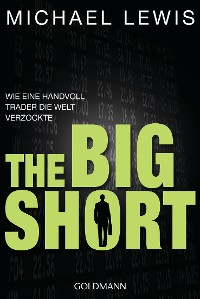 Cover The Big Short