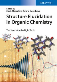 Cover Structure Elucidation in Organic Chemistry