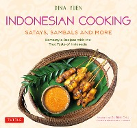 Cover Indonesian Cooking
