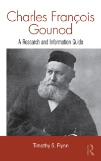 Cover Charles Francois Gounod