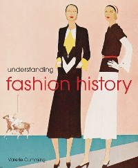 Cover Understanding Fashion History