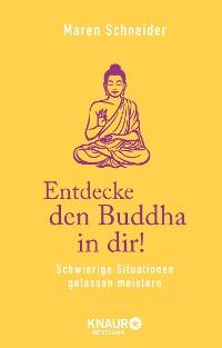 Cover Entdecke den Buddha in dir!