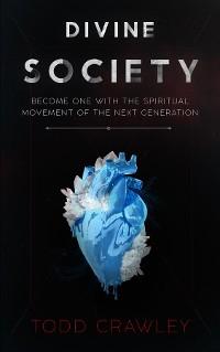 Cover Divine Society