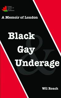 Cover Black, Gay & Underage
