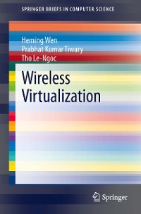 Cover Wireless Virtualization