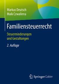 Cover Familiensteuerrecht