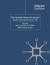 Cover The Spanish Financial System