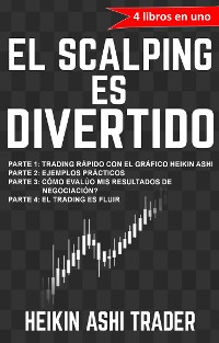 Cover ¡El Scalping es Divertido! 1-4