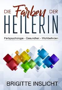 Cover Die Farben der Heilerin