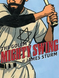 Cover The Golem's Mighty Swing