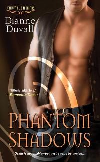 Cover Phantom Shadows