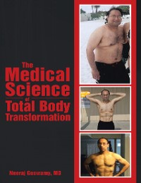 Cover The Medical Science of Total Body Transformation