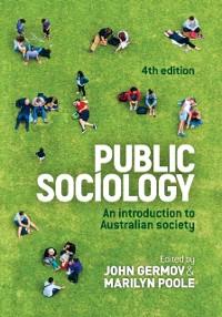 Cover Public Sociology