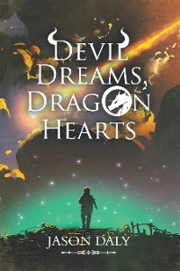 Cover Devil Dreams, Dragon Hearts