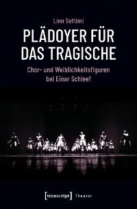 Cover Plädoyer für das Tragische