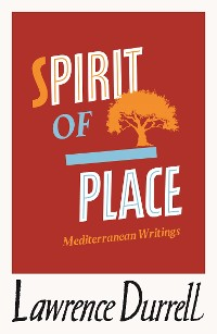 Cover Spirit of Place