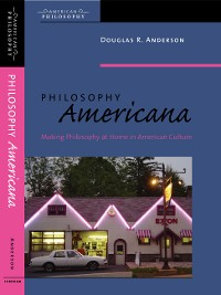 Cover Philosophy Americana
