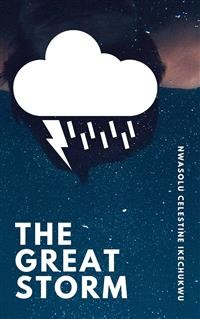 Cover The Great Storm