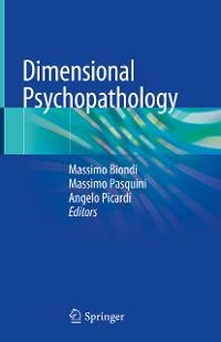 Cover Dimensional Psychopathology