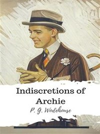 Cover Indiscretions of Archie