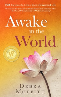 Cover Awake in the World