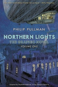 Cover Northern Lights - The Graphic Novel Volume 1