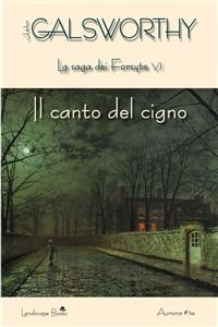 Cover Il canto del cigno