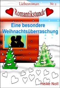 Cover Eine besondere Weihnachtsüberraschung