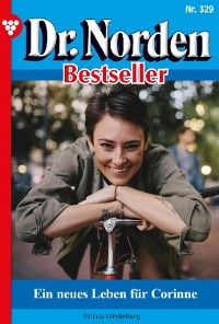 Cover Dr. Norden Bestseller 329 – Arztroman