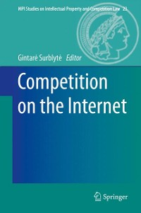 Cover Competition on the Internet