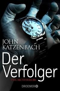 Cover Der Verfolger