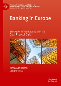 Cover Banking in Europe