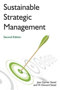Cover Sustainable Strategic Management