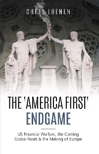 Cover The 'America First' Endgame