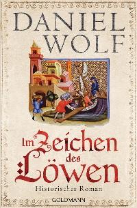 Cover Im Zeichen des Löwen