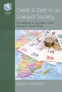 Cover Credit and Debt in an Unequal Society