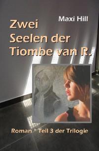 Cover Zwei Seelen der Tiombe van R.