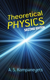 Cover Theoretical Physics