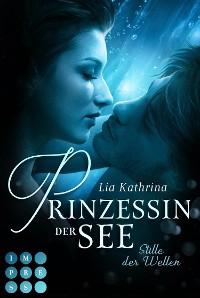 Cover Prinzessin der See 2: Stille der Wellen