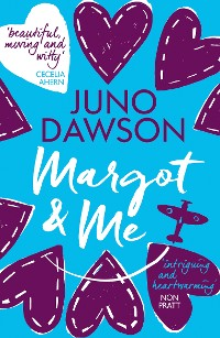 Cover Margot & Me