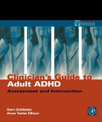Cover Clinician's Guide to Adult ADHD