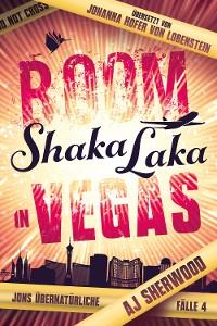Cover Boom Shaka Laka in Vegas