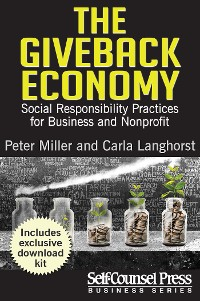 Cover The GiveBack Economy